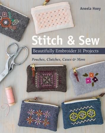 11296 Stitch and Sew