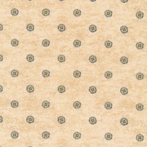 12013562 Waddington Rd Buttons Lt Tan