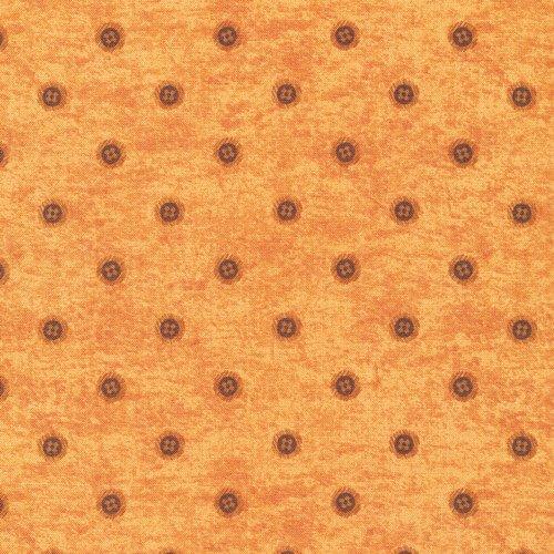 12013563 Waddington Rd Buttons Pumpkin