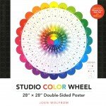 20147 Studio Color Wheel