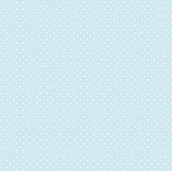 1649 23692 B QT Sorbets MiniDot Cloud Blue
