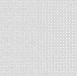 1649 23692 K QT Sorbets MiniDot Soft Gray