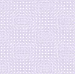 1649 23692 L QT Sorbets MiniDot Lavendar