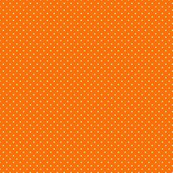 1649 23692 O QT Sorbets MiniDot Orange