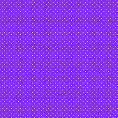 1649 23692 V QT Sorbets MiniDot Purple