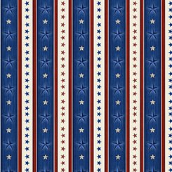 Home of the Brave 24812 Y Quilting Treasures