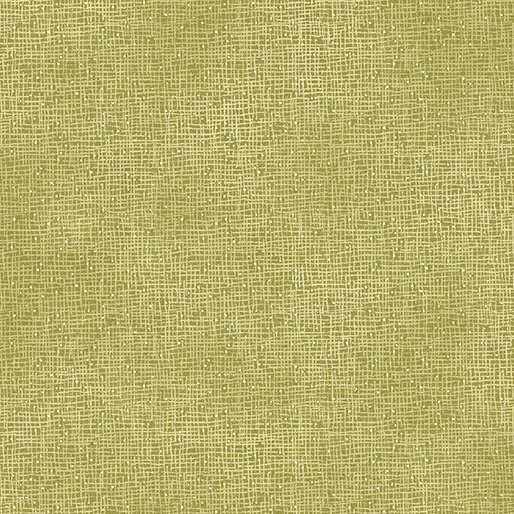 02868-04 Crafty Cats Burlap Texture Lt Green