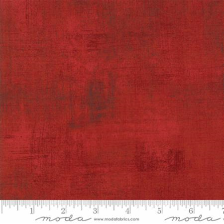 30150 427 Winter Village Winter Cherry Grunge