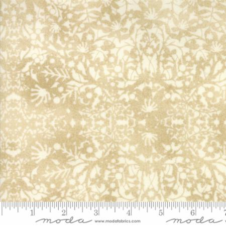 30556 11 Winter Village Winter Lace White Paper