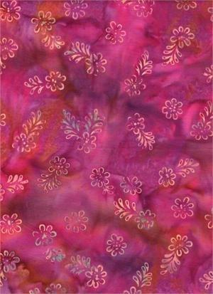 Batik Textiles 3149
