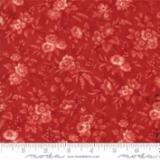 44142 17  Snowberry (3 Sisters) Moda  berry