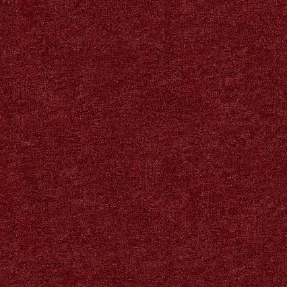 4509-410 STOF Melange Solid Burgundy