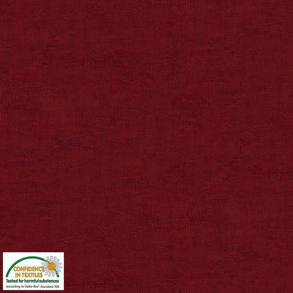 4509-410 Christmas Wonders Melange Red