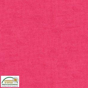 4509-512 STOF Melange Fushia Pink