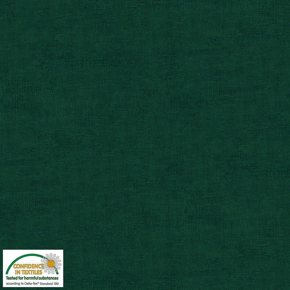 4509-806 Christmas Wonders Melange Green