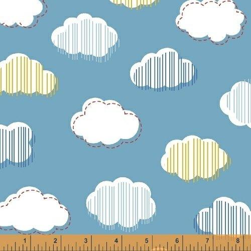 51056-7 Bounce Clouds Sky
