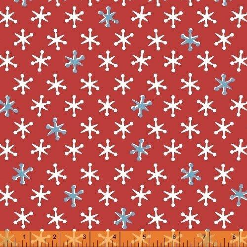 51057-2 Bounce Jacks Red
