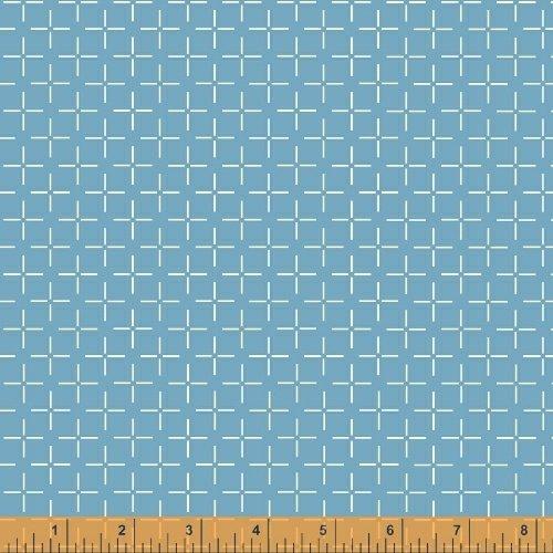 51059-7 Bounce Grid Sky
