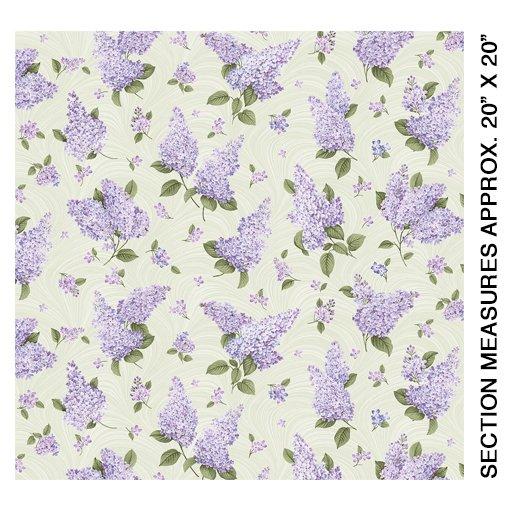 5482 40 Lilacs in Bloom