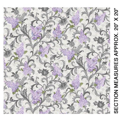 5483 13 Lilacs in Bloom