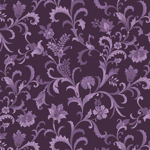 5484 60 Lilacs in Bloom