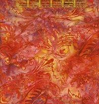 Anthology Batik Print 6022