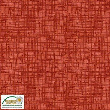 STOF Colourflow Red 4500-966