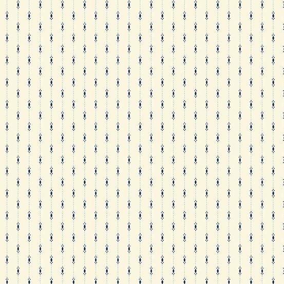 Annabella by Renee Nanneman Cream Stripe A-9725-L