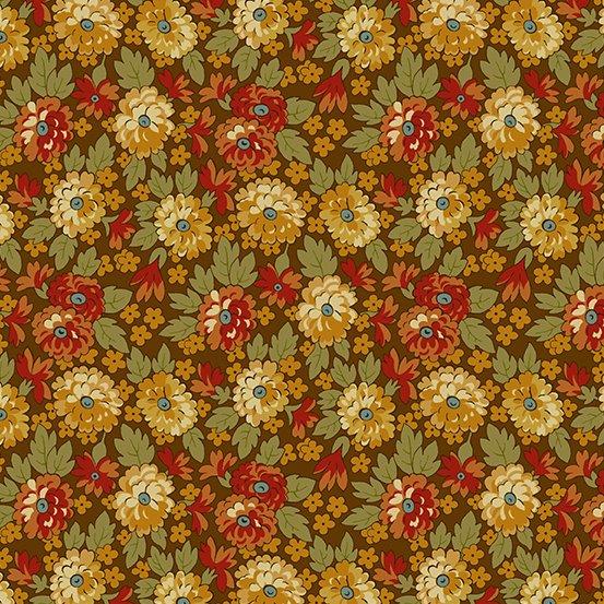 Acorn Harvest  Brown 9797-N