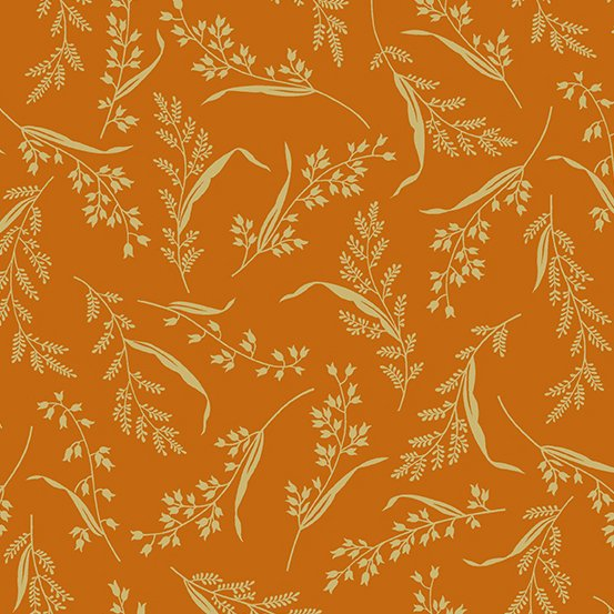 Acorn Harvest Orange 9800-O