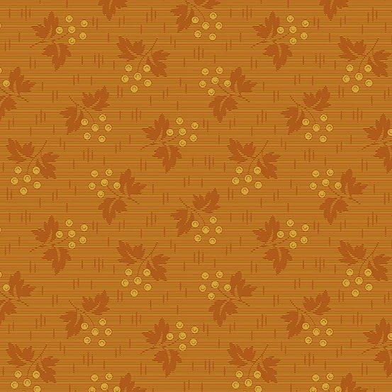 Acorn Harvest Orange 9801-O
