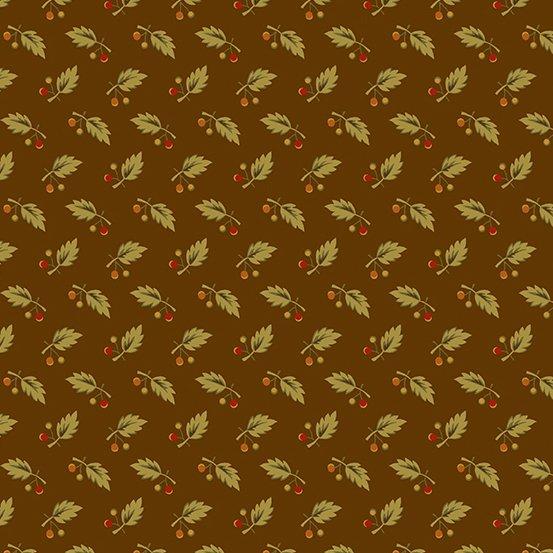 Acorn Harvest Brown 9802-N