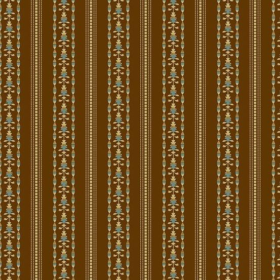 Acorn Harvest Brown 9803-N
