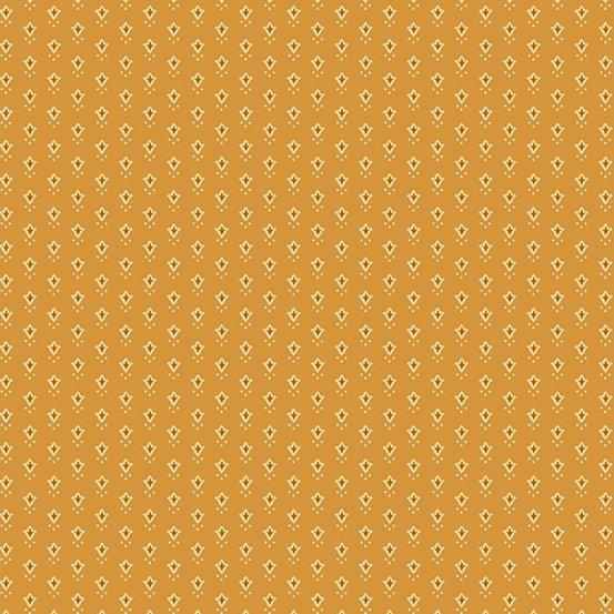 Acorn Harvest  Light Orange 9805-O1