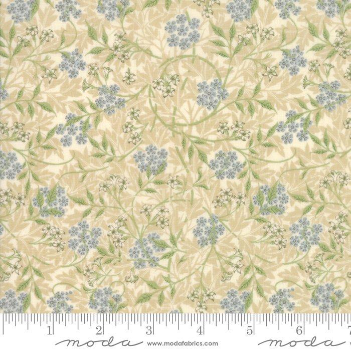 7332-11 Morris Garden Reproduction Jasmine 1872 Porcelain