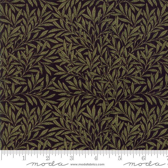 7336-15 Morris Garden Reproduction Willow 1874 Ebony