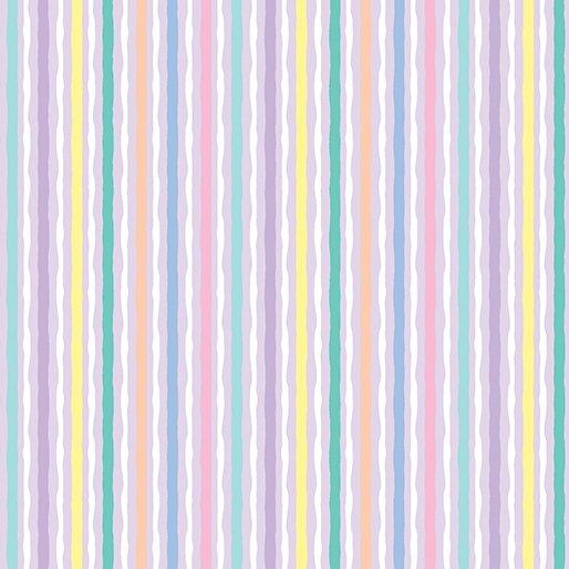 0879406B Wavy Stripe Lilac Love Bunny