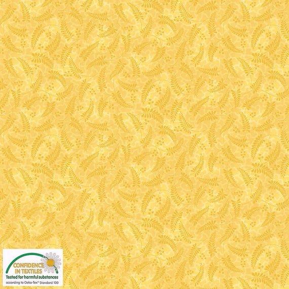 STOF Yellow 4500-946
