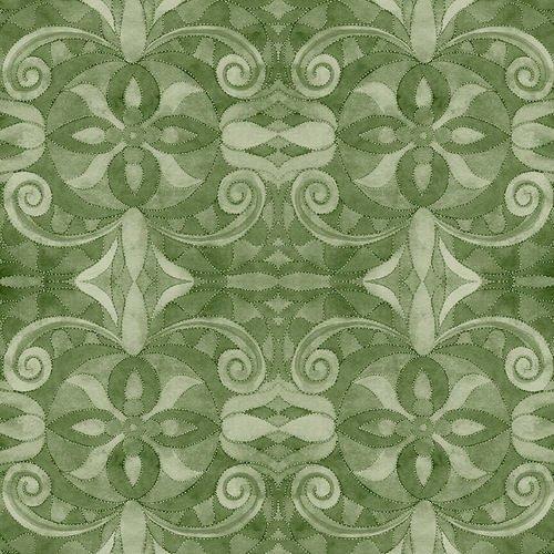 9777-66 108 Baroque Green