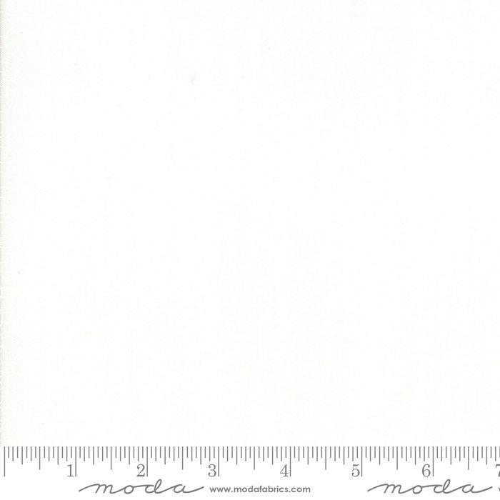 9984 11 Muslin Mates white