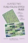 AT634 Fuse Fold and Stitch Rugs