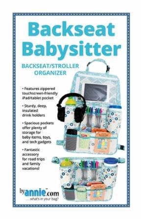 Backseat Babysitter PBA 256