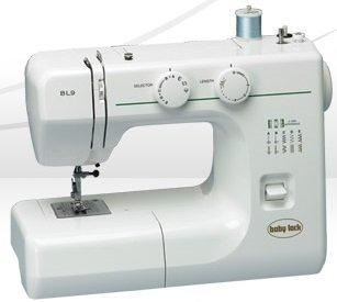 BabyLock A-Line Sewing Mach-BL9