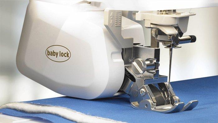 Digital Dual Feed Foot BLTY-DDF