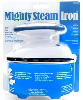 The Mighty Steam Iron