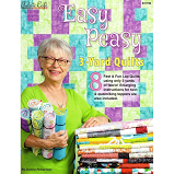 Easy Peasy 3 Yard Quilts 031740