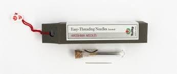 Tulip Easy Threading  Needles Asst  THN 058e