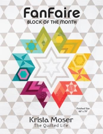 Fanfaire Block of the Month