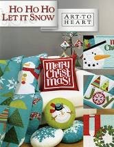 Art to Heart Ho Ho Ho Let It Snow ATH548B