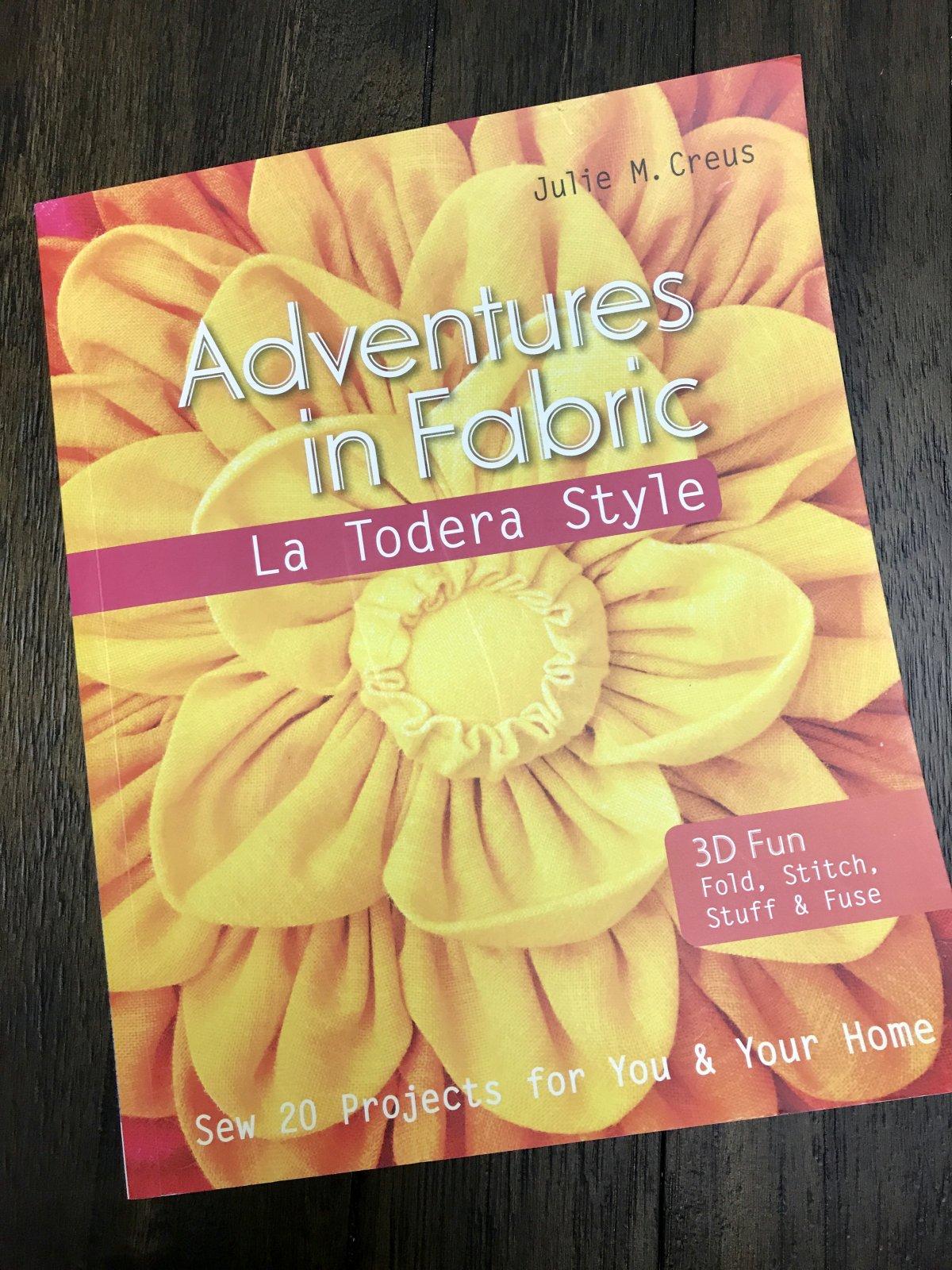 Adventures in Fabric 3D Fun11077